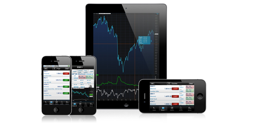 Qst trading system